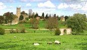 Quintessential Cotswolds Copyright Betty Stocker